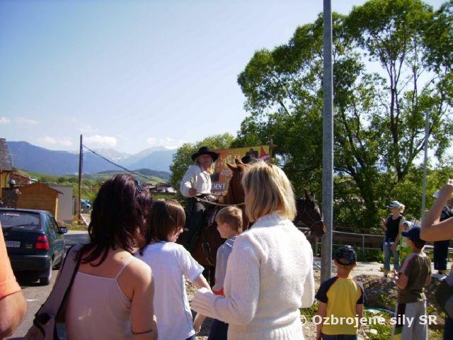 Medzinárodný deň detí bvrps zvolen