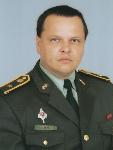 Štefan BOVA