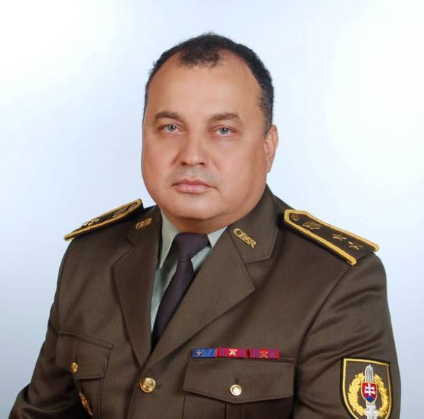 Stanislav ŠTECÁK