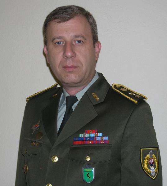 Miroslav OFČAROVIČ
