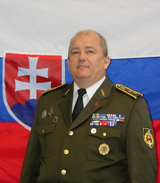 Oliver TODERIŠKA